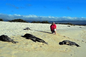 Sea lions and me San Cristobal Island.jpg
