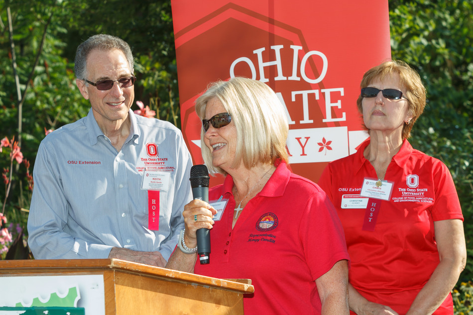 Ohio State Day At The Cincinnati Zoo Amp Botanical Gardens