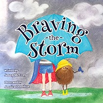 Books inspire hope, bravery in kids facing illness