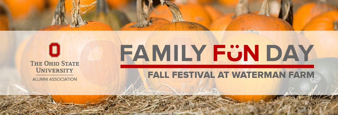 Family Fun Day – Fall Festival