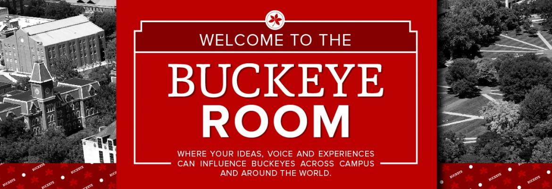 Buckeye Room logo