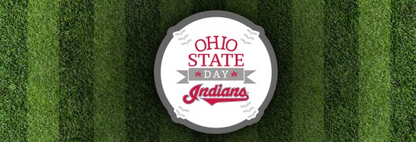 Ohio State Day with the Cleveland Indians