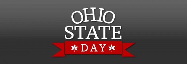 Ohio State Day with the Columbus Clippers