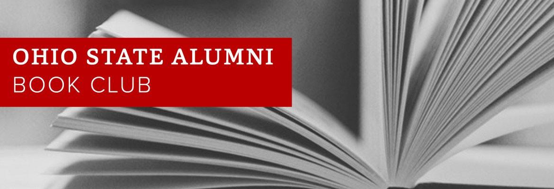 Join the Ohio State Alumni Book Club