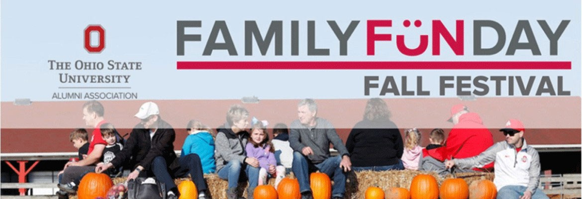 Join us for our annual Family Fall Festival!