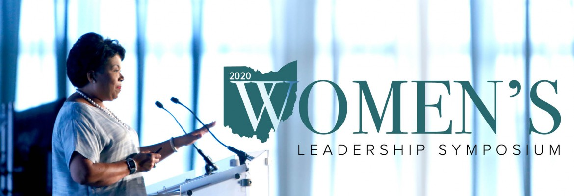 2020 Women's Leadership Symposium