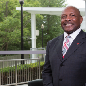 Archie Griffin prepares to serve Ohio State in new role