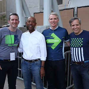 On social: Pelotonia 2015