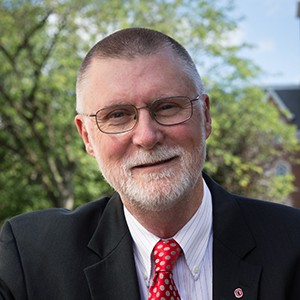 Insights from Ohio State's new provost