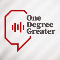 Listen to our new podcast for alumni