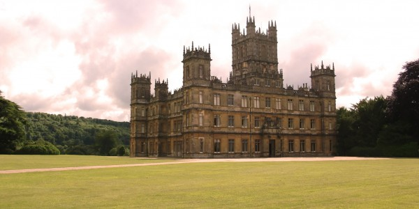 A Downton Abbey Inspired Journey to the English Countryside with WOSU Public Media