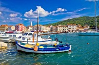 Croatia's Adriatic Coast