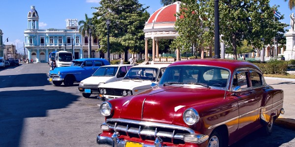 Cuba - People, Culture & Art