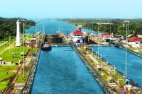 Panama Canal and Costa Rica