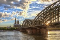 Holiday Markets Cruise - The Festive Rhine River 2019