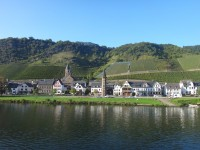 Cruise the Mosel, Rhine and Main Rivers