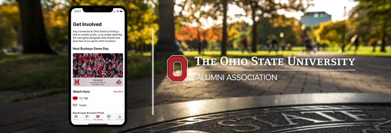 Ohio State alumni app