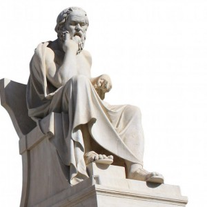 Turning to Socrates