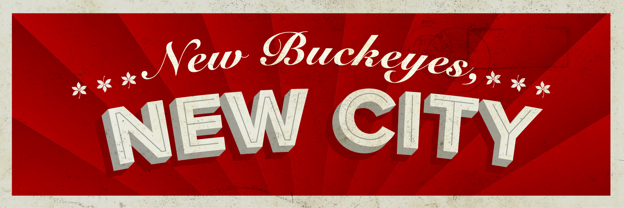 New Buckeye New City