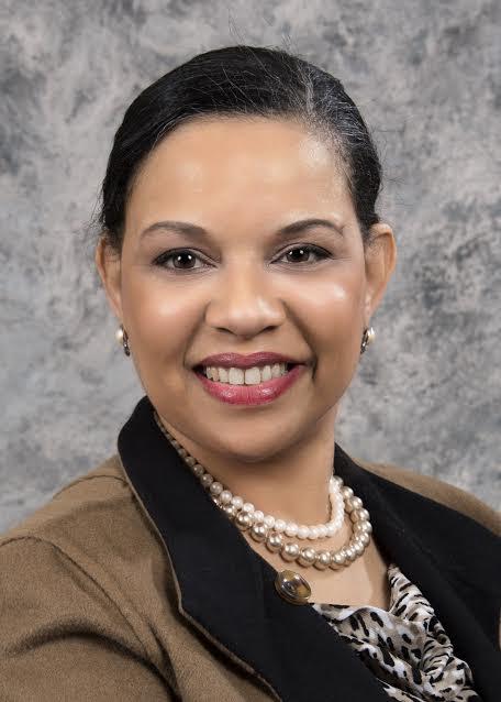 Dr. Elisse Wright Barnes, JD, PhD