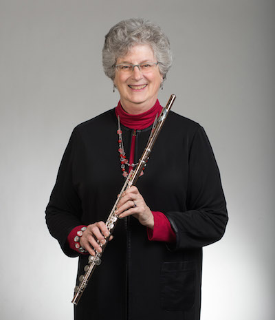 Katherine Borst Jones
