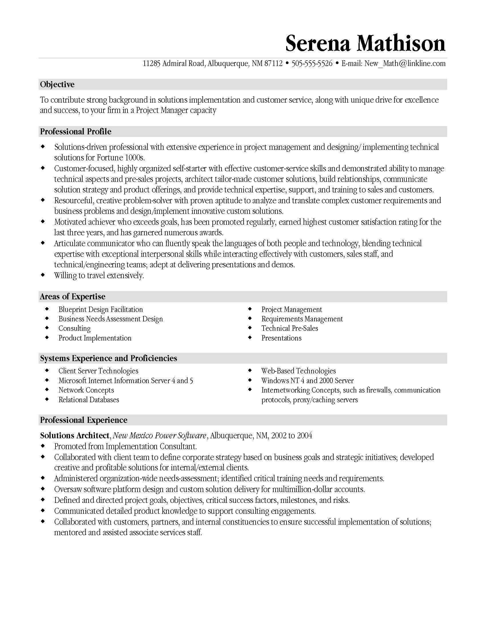 qualifications for resume foodcity me
