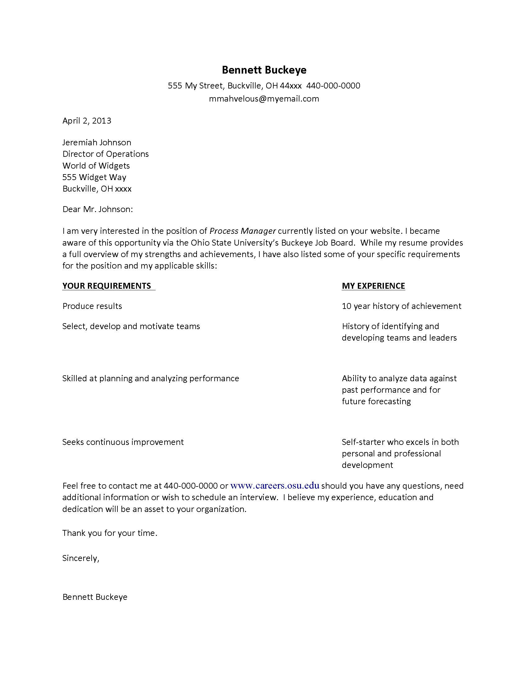 bcg cover letter resume format download pdf free sample resume and cover letters - Resume And Cover Letter Examples