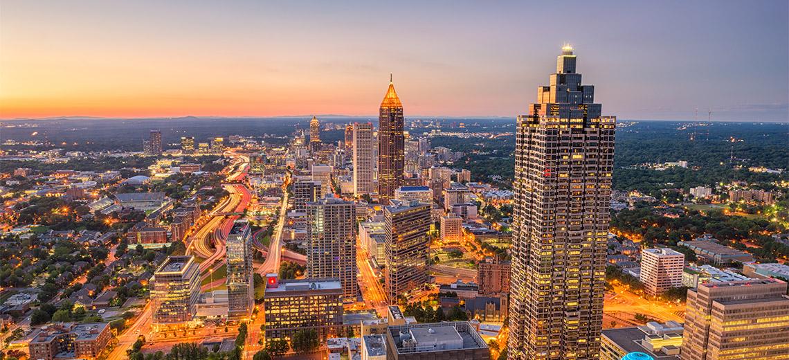 Alumni in Atlanta | Ohio State Alumni Magazine