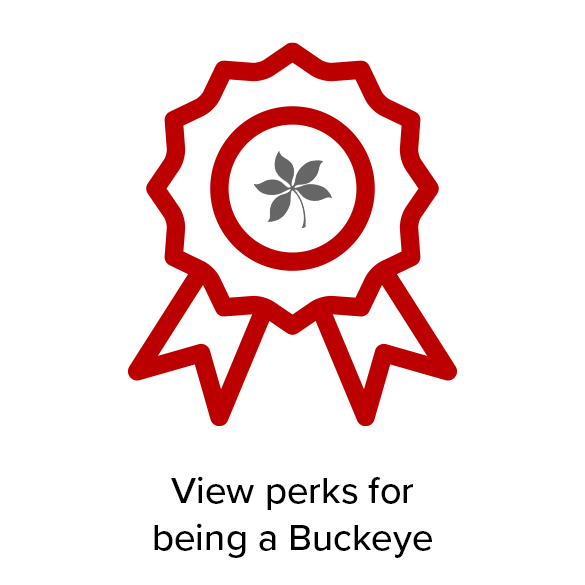View perks for being a Buckeye