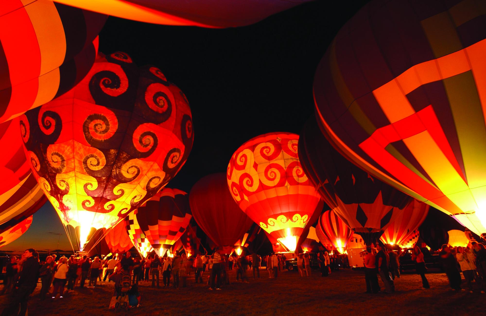 Albuquerque Autumn Fiestas