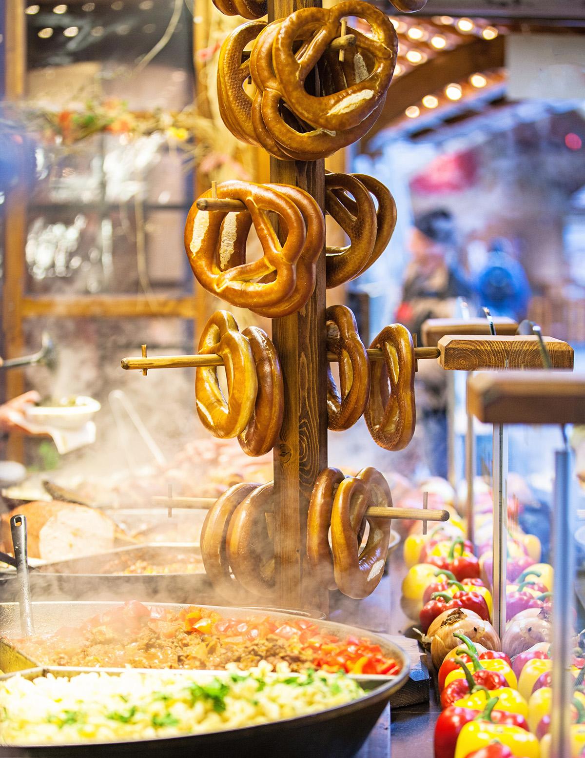 Holiday Markets The Festive Rhine River 2020 Ohio