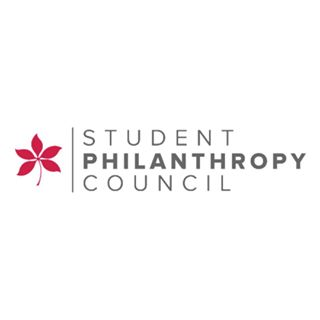A profile photo of Ohio State's Student Philanthropy Council
