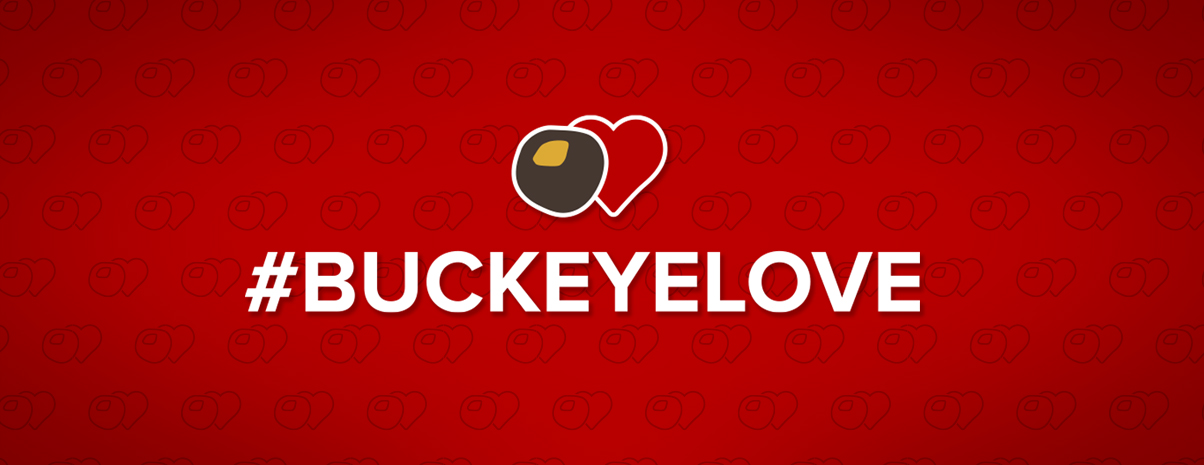 You're Our BuckeyeLove