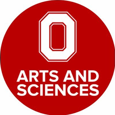 A profile photo featuring OSU College of Arts and Sciences.
