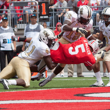 Undefeated! O-H! | The Ohio State University