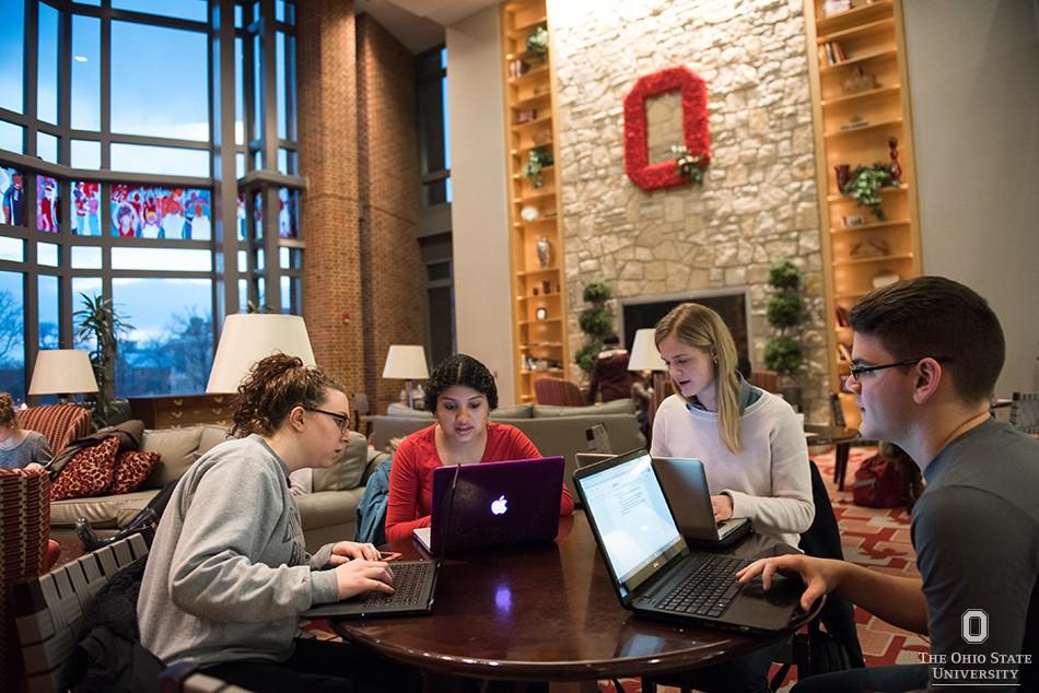 Ohio State Academic Calendar 2022.Class Of 2022 The Ohio State University