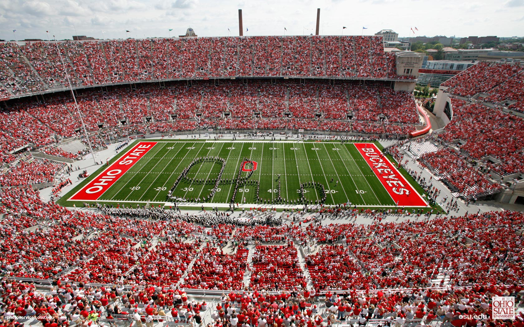 Images the ohio state university buckeye flag voltagebd Gallery