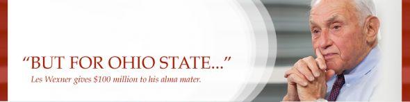 Ohio state admission essay 2011
