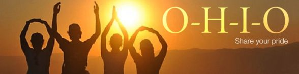 O-H-I-O: Share your pride