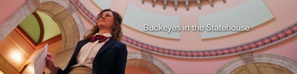 Buckeyes in the Statehouse