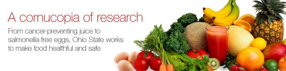A cornucopia of research