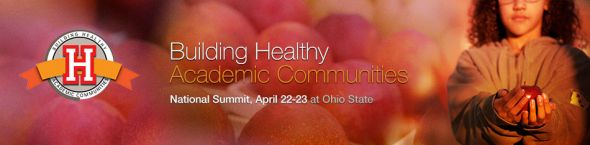 Building Healthy Academic Communities