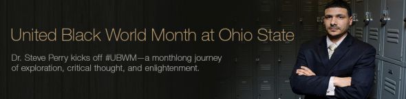 United Black World Month: February at Ohio State