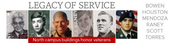 Legacy of service