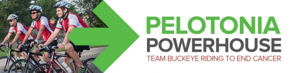 Pelotonia powerhouse