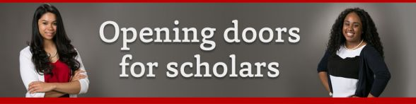Opening the door for scholars