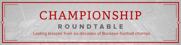 Championship roundtable