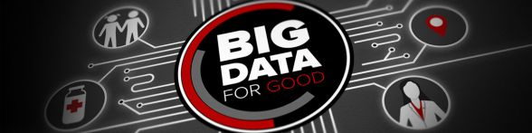 Big data for good