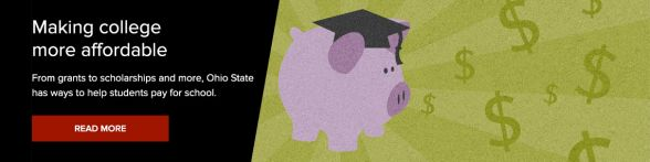 Ohio State improving college affordability