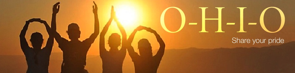 Featured news item: O-H-I-O: Share your pride